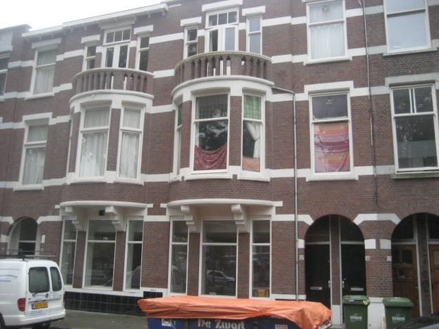 Weteringkade 99A, 2515 AM Den Haag, Nederland