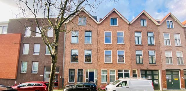 Willem van Hillegaersbergstraat 35B01, 3051 RA Rotterdam, Nederland