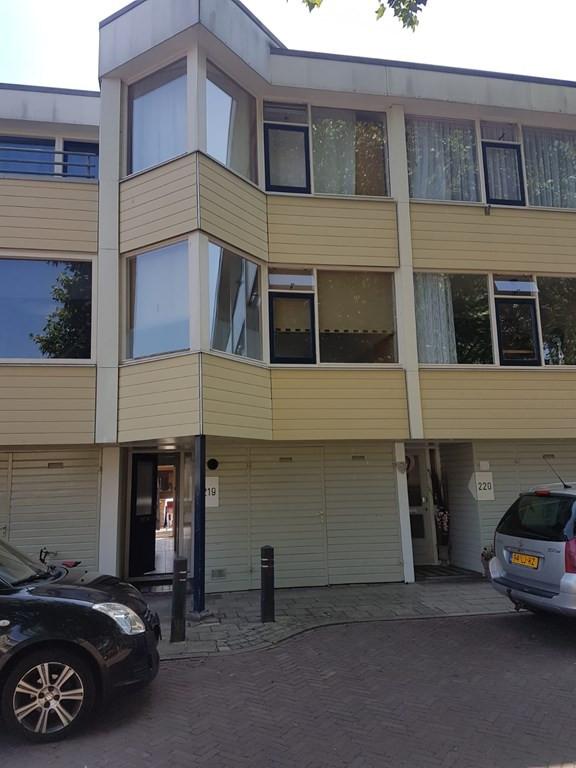 Ypelobrink 219, 7544 CK Enschede, Nederland
