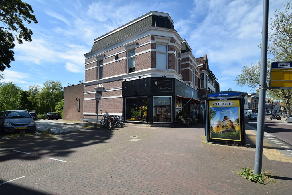 Zaanweg 115C3, 1521 DR Wormerveer, Nederland