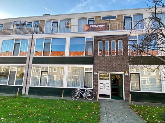 Zonnebloemstraat 44c, 3051 SW Rotterdam, Nederland