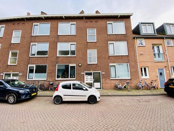 Zuidhoek 300B, 3082 PV Rotterdam, Nederland